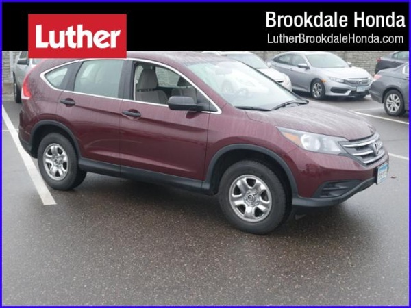 used honda cr v for sale in minneapolis mn u s news world report. Black Bedroom Furniture Sets. Home Design Ideas