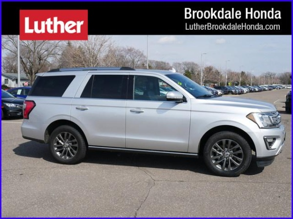 2019 Ford Expedition in Brooklyn Center, MN