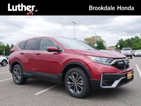 2020 Honda CR-V in Brooklyn Center, MN