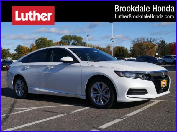 2020 Honda Accord in Brooklyn Center, MN