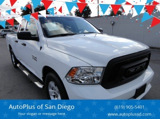 Used Trucks San Diego >> Used Trucks For Sale In San Diego Ca Truecar