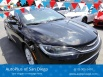 2016 Chrysler 200 Limited FWD for Sale in Spring Valley, CA
