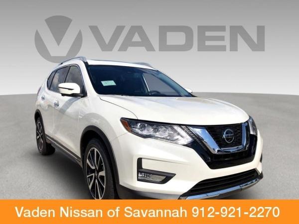 2020 Nissan Rogue in Savannah, GA