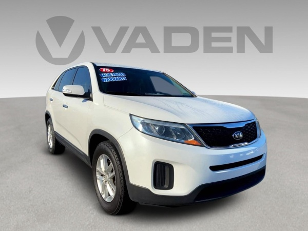 2015 Kia Sorento in Savannah, GA