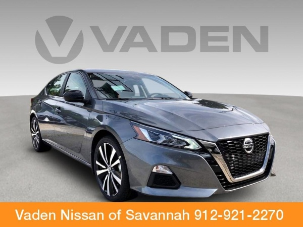 2020 Nissan Altima in Savannah, GA