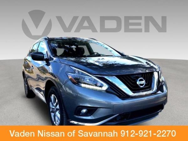 2018 Nissan Murano in Savannah, GA