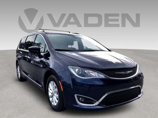 2018 Chrysler Pacifica in Savannah, GA