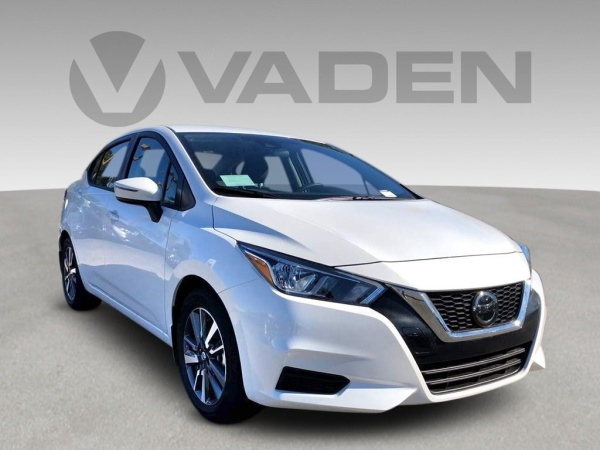 2020 Nissan Versa in Savannah, GA