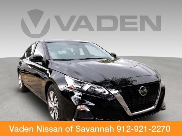 2020 Nissan Altima in Savannah, GA