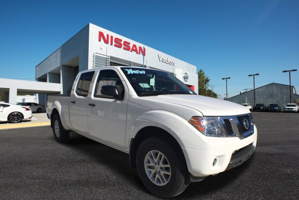 2019 Nissan Frontier in Savannah, GA
