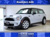 2011 MINI Clubman S FWD for Sale in Houston, TX