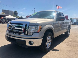 Used Ford F-150s for Sale in San Diego, CA | TrueCar