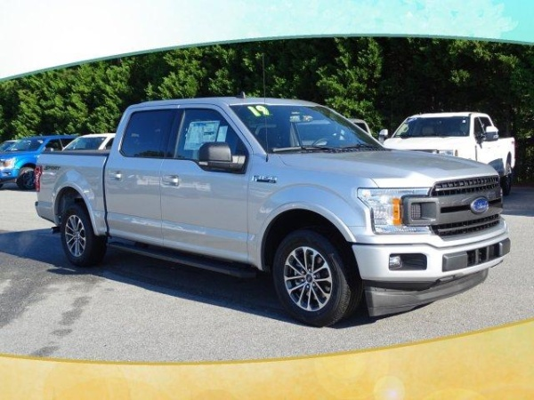 2019 Ford F-150 in Smithfield, NC