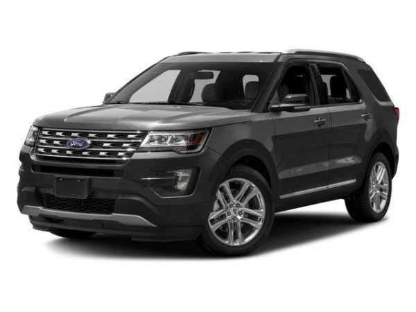 2016 Ford Explorer in Smithfield, NC