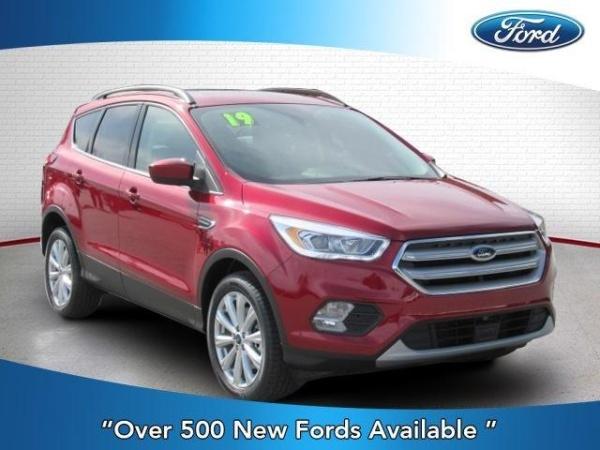 2019 Ford Escape in Smithfield, NC