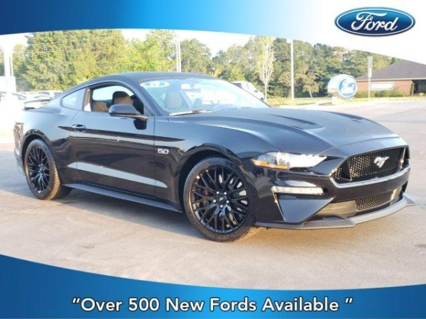 2019 Ford Mustang in Smithfield, NC