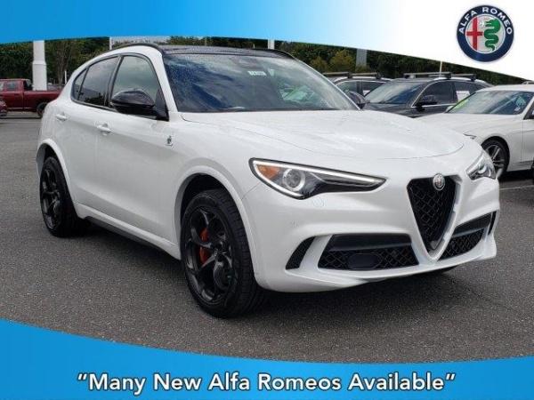 2019 Alfa Romeo Stelvio in Fort Mill, SC