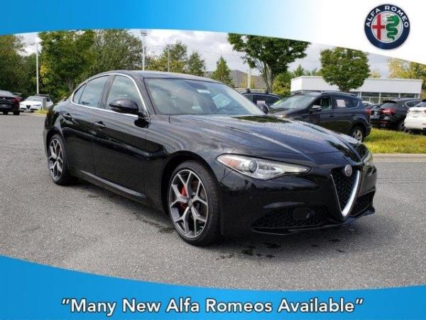 2019 Alfa Romeo Giulia in Fort Mill, SC