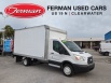 """2015 Ford Transit Cutaway T-350 156"""" 10360 GVWR DRW for Sale in Clearwater, FL"""