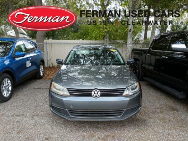 2013 Volkswagen Jetta in Clearwater, FL