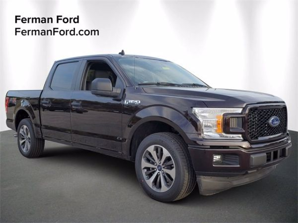 2020 Ford F-150 in Clearwater, FL