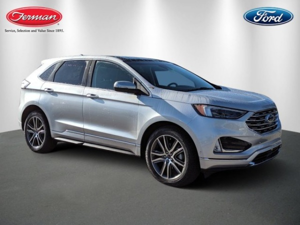 2019 Ford Edge in Clearwater, FL
