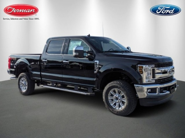 2019 Ford Super Duty F-250 in Clearwater, FL