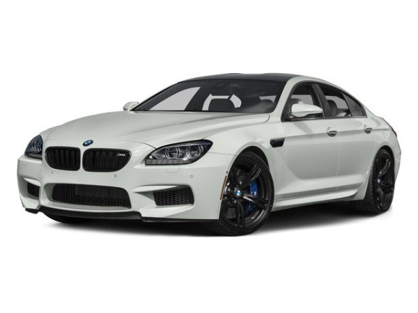 2015 BMW M6 in Clearwater, FL