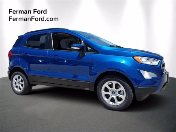 2020 Ford EcoSport in Clearwater, FL