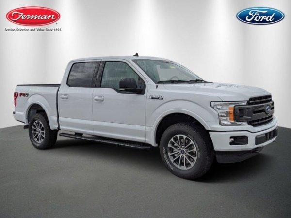 2019 Ford F-150 in Clearwater, FL