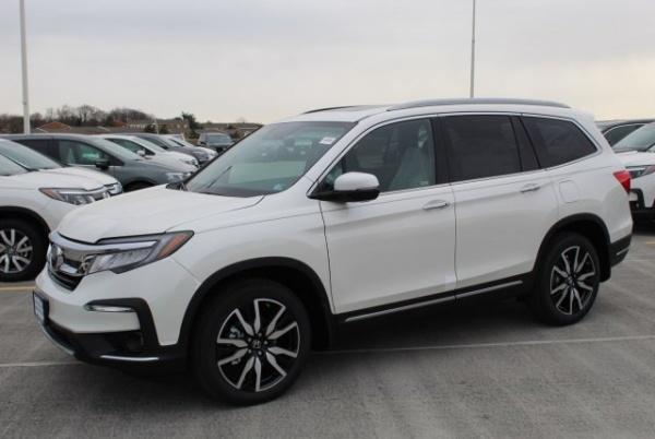 2019 Honda Pilot in Alexandria, VA
