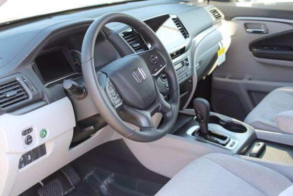 2020 Honda Pilot in Alexandria, VA