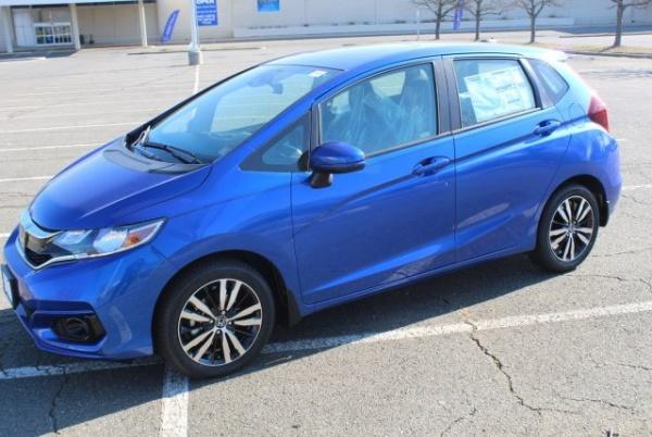 2020 Honda Fit in Alexandria, VA
