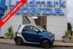 2016 smart fortwo Passion Coupe for Sale in Alexandria, VA