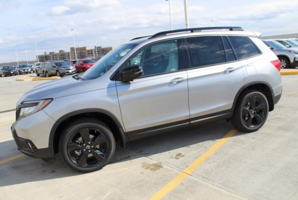 2019 Honda Passport in Alexandria, VA