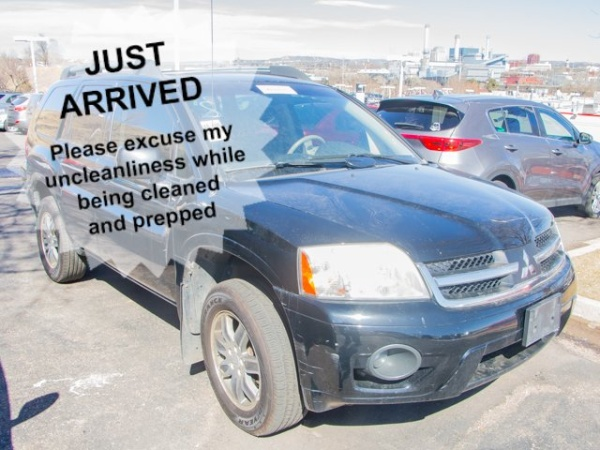 2007 Mitsubishi Endeavor in Colorado Springs, CO
