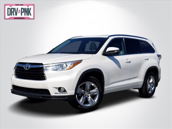2015 Toyota Highlander in Cockeysville, MD