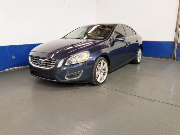 2011 Volvo S60 in West Chester, PA