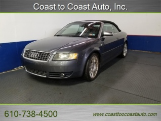 Used Audi S4 For Sale Search 366 Used S4 Listings Truecar