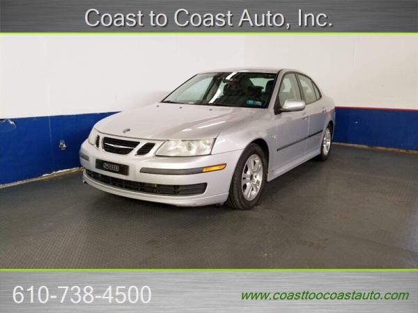 2007 Saab 9-3 in West Chester, PA