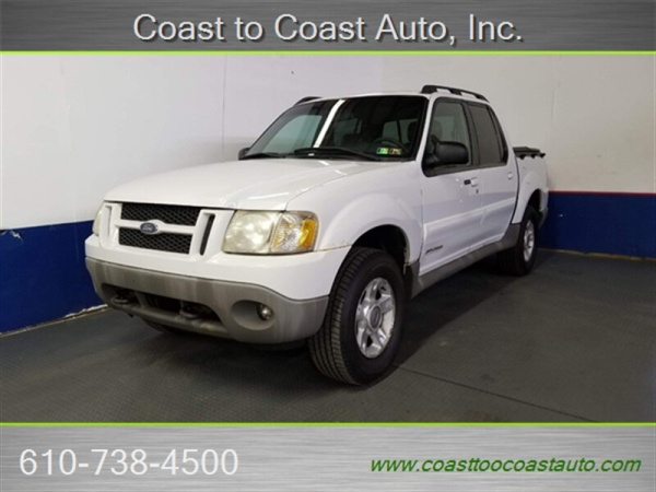 2002 Ford Explorer Sport Trac in West Chester, PA