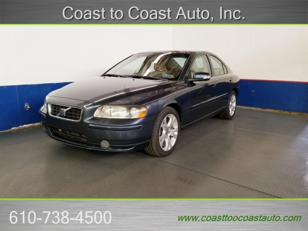 2009 Volvo S60 in West Chester, PA