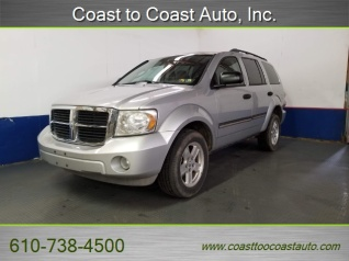 2007 Dodge Durango Slt 4wd For In West Chester Pa