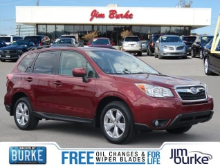 Used Subaru Forester For Sale In Jasper Al 49 Used Forester