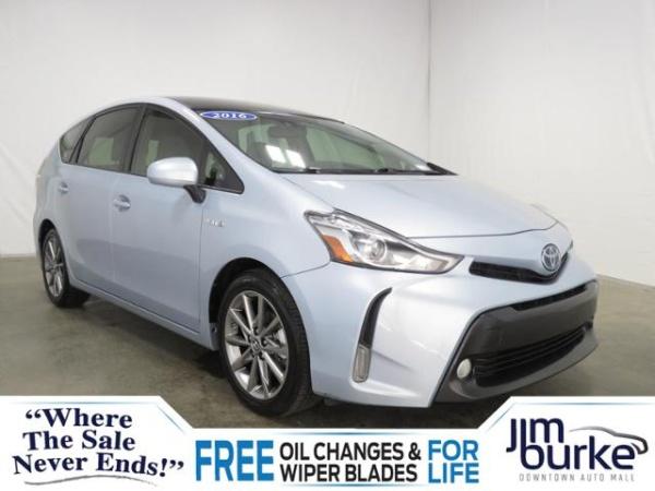 2016 Toyota Prius v in Birmingham, AL