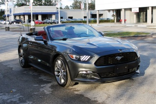 Used Ford Mustang For Sale In Inglis Fl 109 Used Mustang Listings