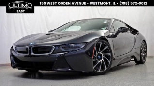Bmw Used For Sale >> Used Bmw I8 For Sale Search 163 Used I8 Listings Truecar