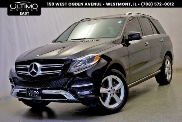 Used Mercedes Benz Gle For Sale In Barrington Il U S