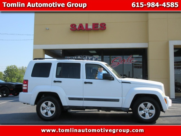 2012 Jeep Liberty in Smyrna, TN