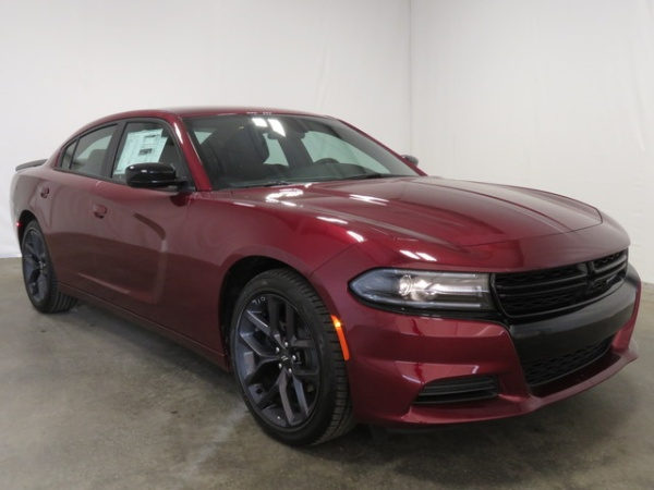 2020 Dodge Charger in Birmingham, AL